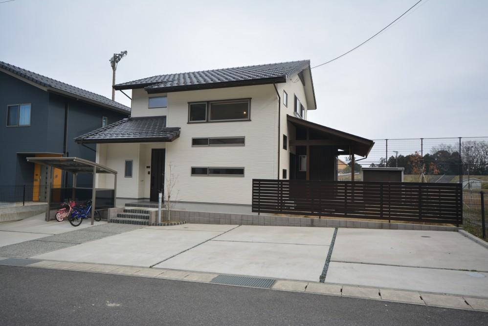 松江市宍道町
